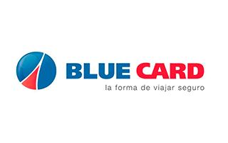 BLUE-CADR